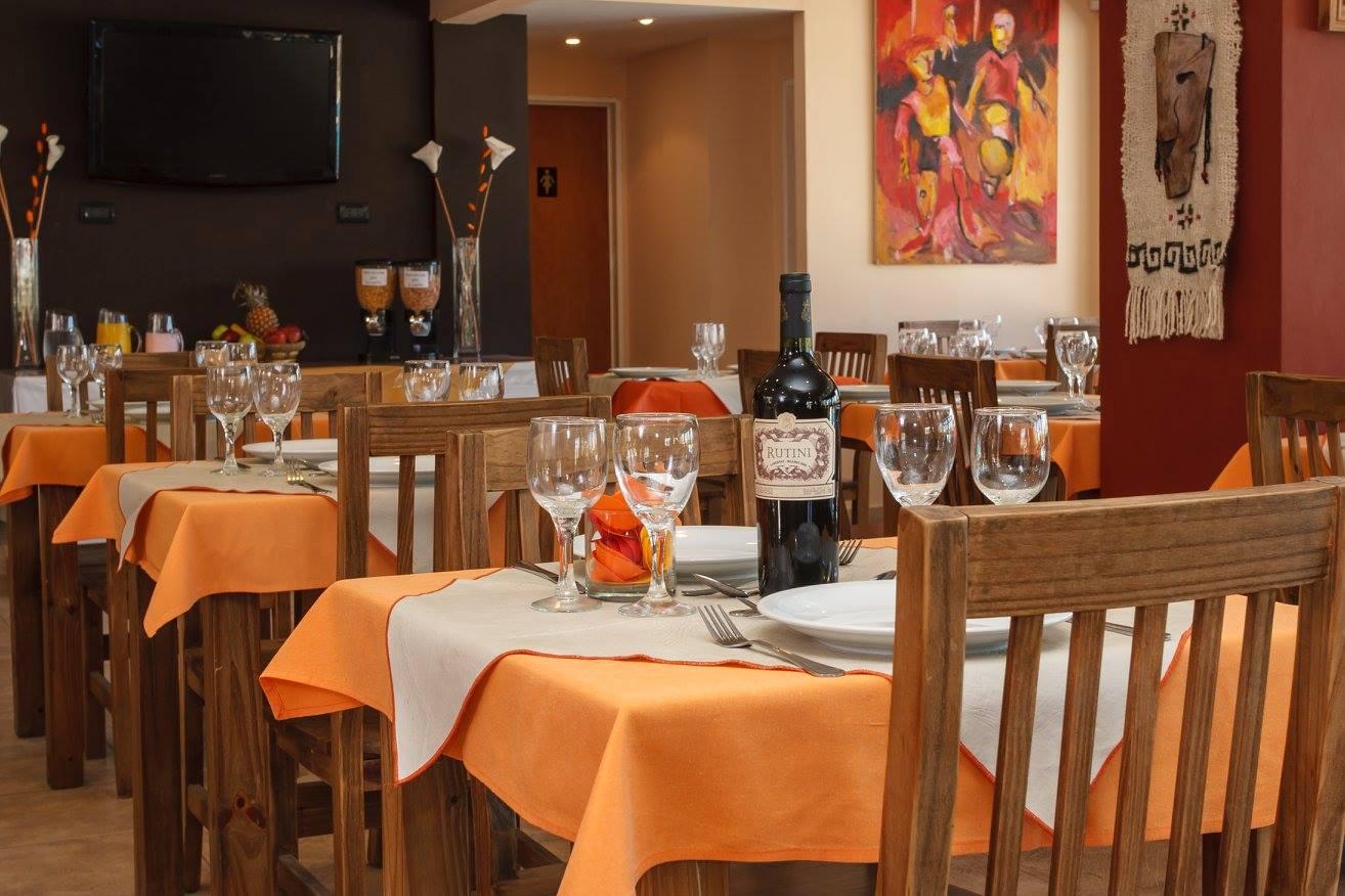 Luigi´s Restaurant